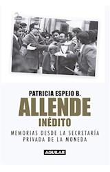 E-book Allende inédito