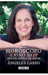 E-book Horóscopo Chino 2021