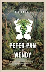 Papel PETER PAN Y WENDY