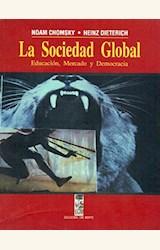 Papel SOCIEDAD GLOBAL. LA