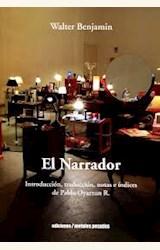 Papel EL NARRADOR