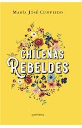 E-book Chilenas rebeldes