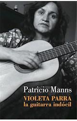 E-book Violeta Parra