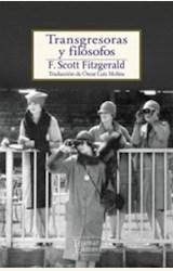 Papel TRANSGRESORAS Y FILOSOFOS