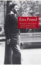 Papel ENSAYOS LITERARIOS -EZRA POUND-