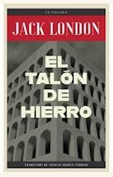 Papel EL TALÓN DE HIERRO