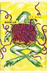 Papel MANIJA