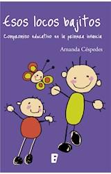 E-book Esos locos bajitos