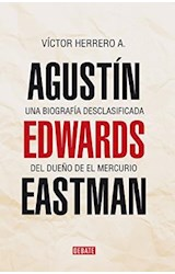 E-book Agustín Edwards Eastman