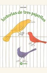 Papel HISTORIAS DE TRES PAJARITOS