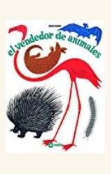 Papel EL VENDEDOR DE ANIMALES