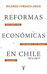 E-book Reformas económicas en Chile 1973-2017