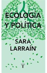 E-book Ecología y política
