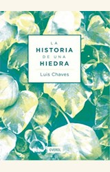 Papel LA HISTORIA DE UNA HIEDRA