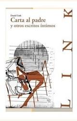 Papel CARTA AL PADRE Y OTROS ESCRITOS ÍNTIMOS