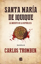 E-book Santa María de Iquique