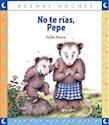 Libro No Te Rias  Pepe