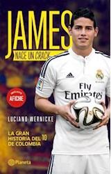 E-book James, nace un crack
