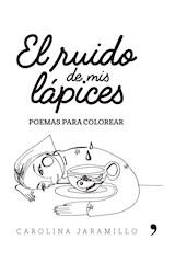 E-book El ruido de mis lápices. Poemas para colorear
