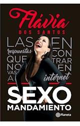 E-book Sexo mandamiento