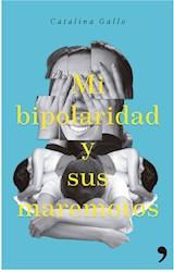 E-book Mi bipolaridad y sus maremotos