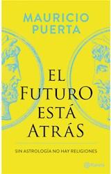 E-book El futuro está atrás