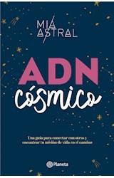 E-book ADN cósmico