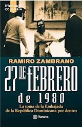 E-book 27 de febrero de 1980