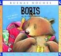 Libro Boris Va De Campamento