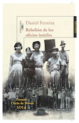 E-book Rebelion de los oficios inutiles