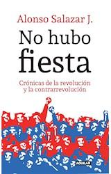 E-book No hubo fiesta