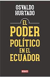 E-book El poder político en el Ecuador
