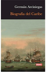 E-book Biografía del Caribe