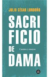 E-book Sacrificio de dama