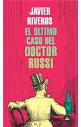 E-book El último caso del doctor Russi