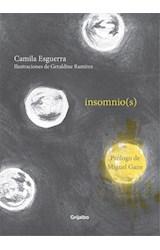 E-book Insomnio(s)