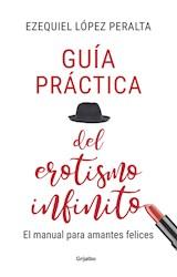 E-book Guía práctica del erotismo infinito