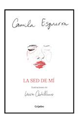 E-book La sed de mi