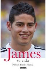 E-book James, su vida