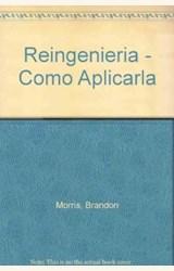 Papel REINGENIERIA COMO APLICARLA C/EXITO