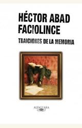 Papel TRAICIONES DE LA MEMORIA