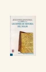 Papel LECCIONES DE HISTORIA DEL DOLOR
