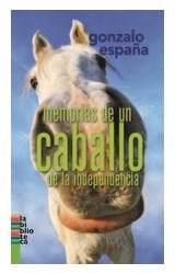 E-book Memorias de un caballo de la indepencia