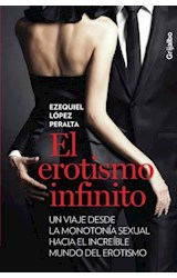 E-book El erotismo infinito