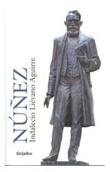E-book Rafael Núñez