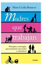 E-book Madres que trabajan