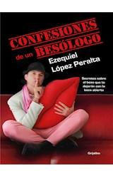 E-book Confesiones de un besólogo