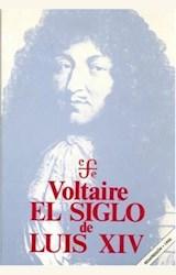 Papel SIGLO DE LUIS XIV, EL