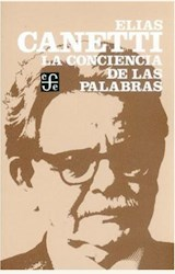 Papel CONCIENCIA DE LAS PALABRAS, LA