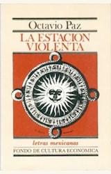 Papel ESTACIÓN VIOLENTA, LA